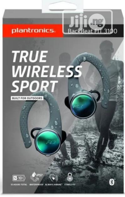 Plantronics True Wireless Sport