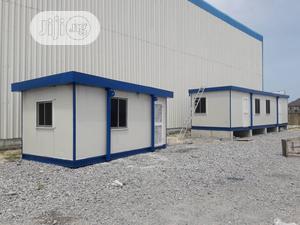 12meters Office Portakabin | Manufacturing Equipment for sale in Lagos State, Ikeja