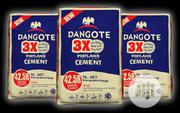 Quality Dangote Cement 50kg | Building Materials for sale in Lagos State, Ajah