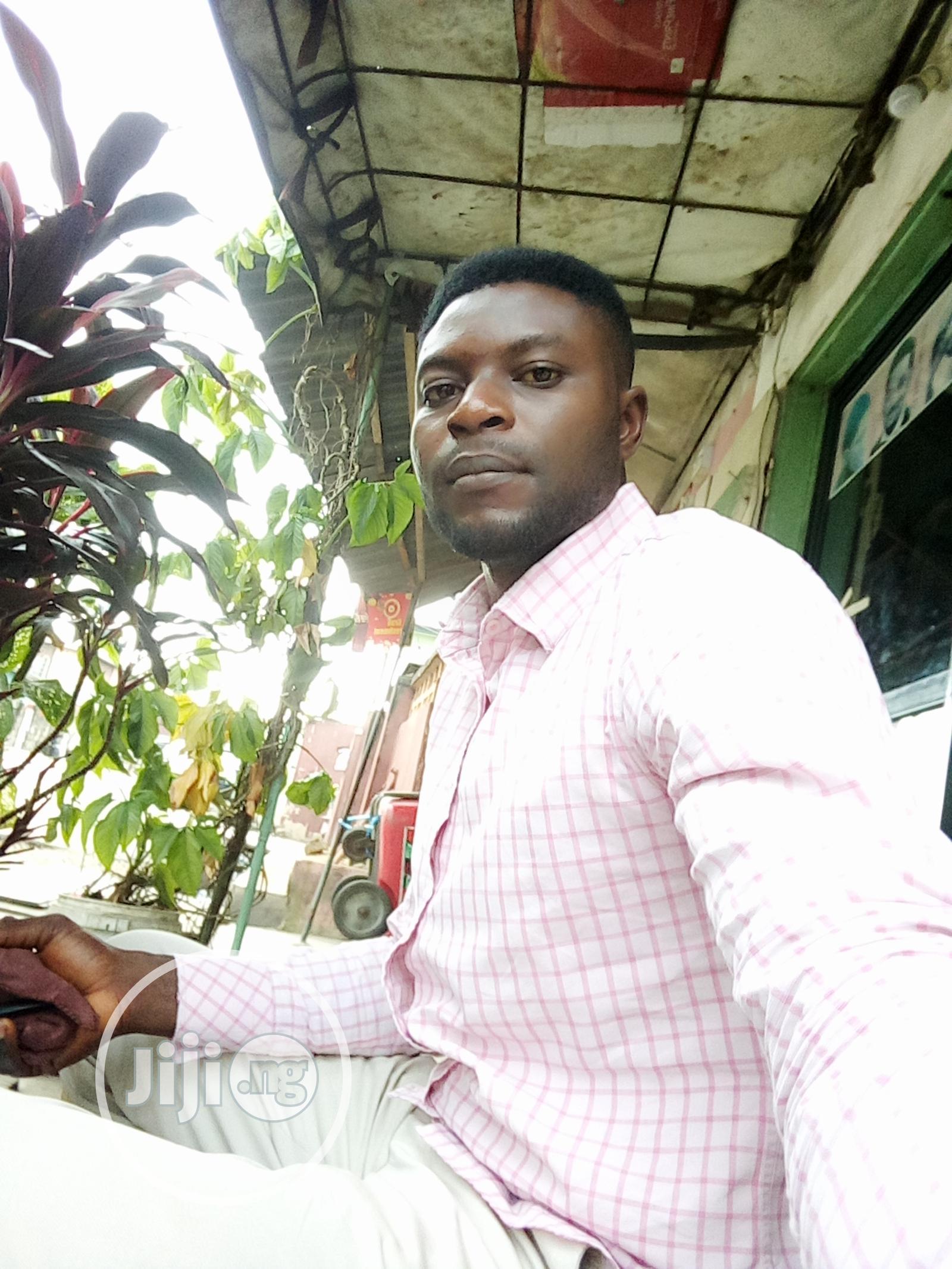 Driver CV | Driver CVs for sale in Agboyi/Ketu, Lagos State, Nigeria