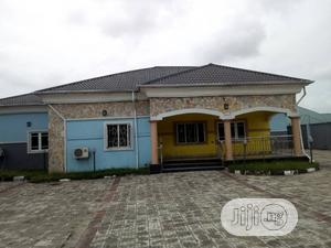 4 Bedroom Bungalow With Good Light And Security At Ada George | Houses & Apartments For Rent for sale in Rivers State, Port-Harcourt