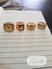 Gold Rings For Sell | Jewelry for sale in Lagos State, Lagos Island