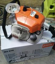 STIHL Petrol Chain Saw Machine O70 | Electrical Tools for sale in Lagos State, Lagos Island