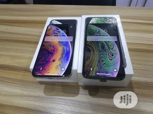 Apple iPhone XS 64 GB Silver | Mobile Phones for sale in Oyo State, Ibadan