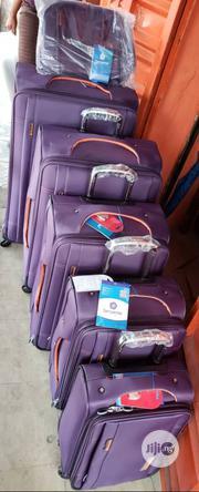 Original Samsonite Quality Bags Set Of 6 | Bags for sale in Lagos State, Lagos Island