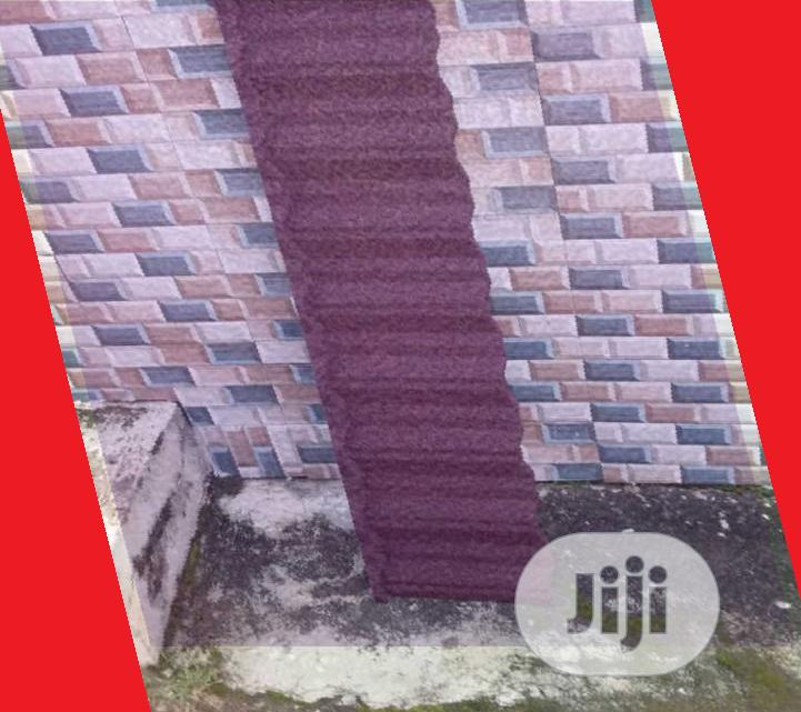 Gerard New Zealand Stone Coated Roof Norsen | Building Materials for sale in Maryland, Lagos State, Nigeria