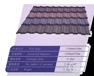 Gerard New Zealand Stone Coated Roof Shingle | Building Materials for sale in Lagos State, Ojota
