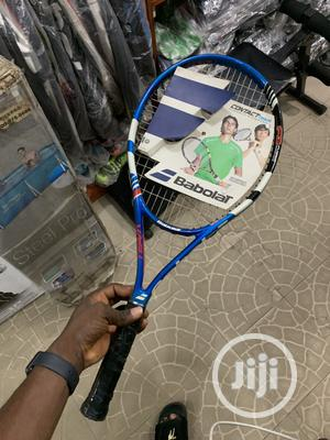 Lawn Tennis Racket (Babolat)   Sports Equipment for sale in Rivers State, Port-Harcourt