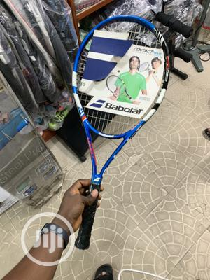 Professional Babolat Lawn Tennis Racket   Sports Equipment for sale in Rivers State, Port-Harcourt