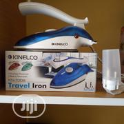 Kinelco Travel Iron ( Generator Iron) | Home Appliances for sale in Lagos State, Mushin
