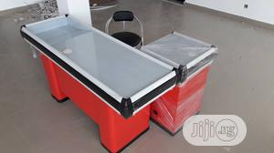 Cashier Check Table | Store Equipment for sale in Lagos State, Ojo