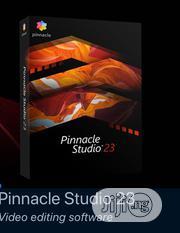 Pinnacle Studio 23   Software for sale in Lagos State, Ikeja