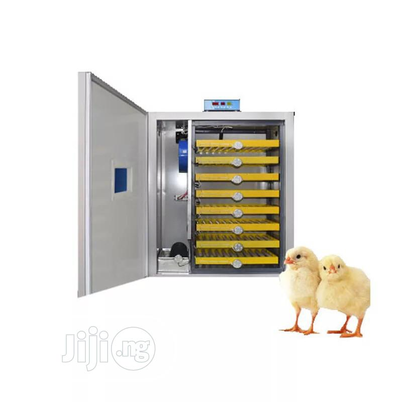 500 Egg Incubator Inverter