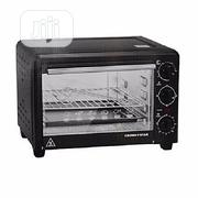 37 Litres Century Oven Toaster | Kitchen Appliances for sale in Lagos State, Ojo