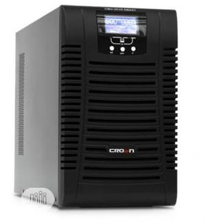 10kva Crown Ups   Computer Hardware for sale in Lagos State, Ojo