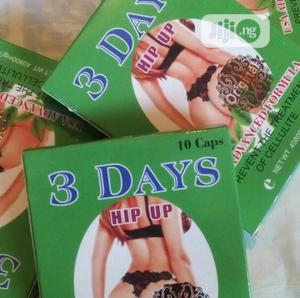 3 Days Hip Up - Bigger Breast, Hips Butt Enlargement Capsule   Sexual Wellness for sale in Abuja (FCT) State, Wuye