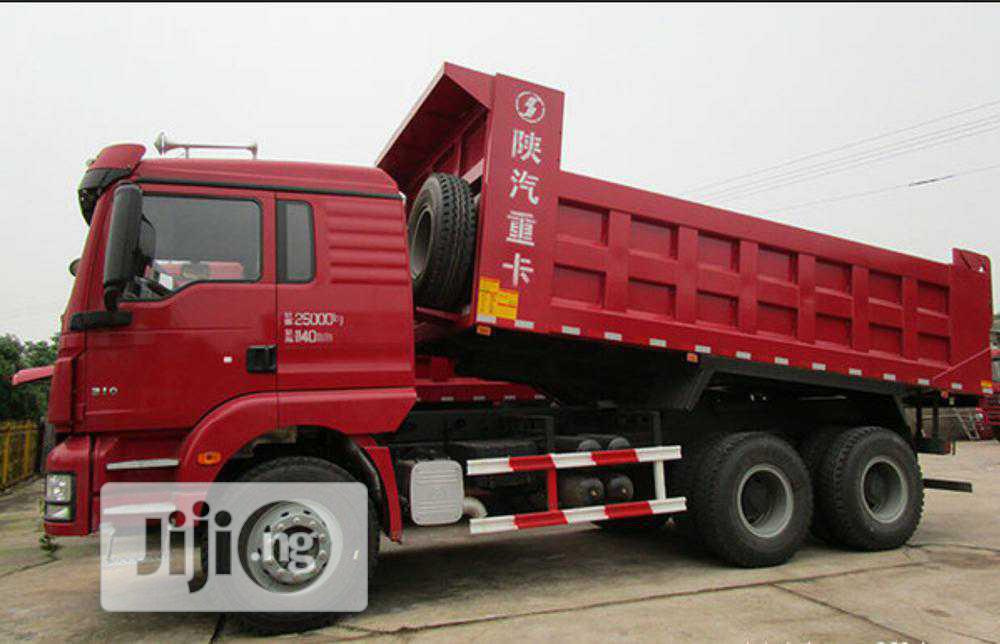 Shacman Chinese Trucks For Sale | Trucks & Trailers for sale in Lekki, Lagos State, Nigeria