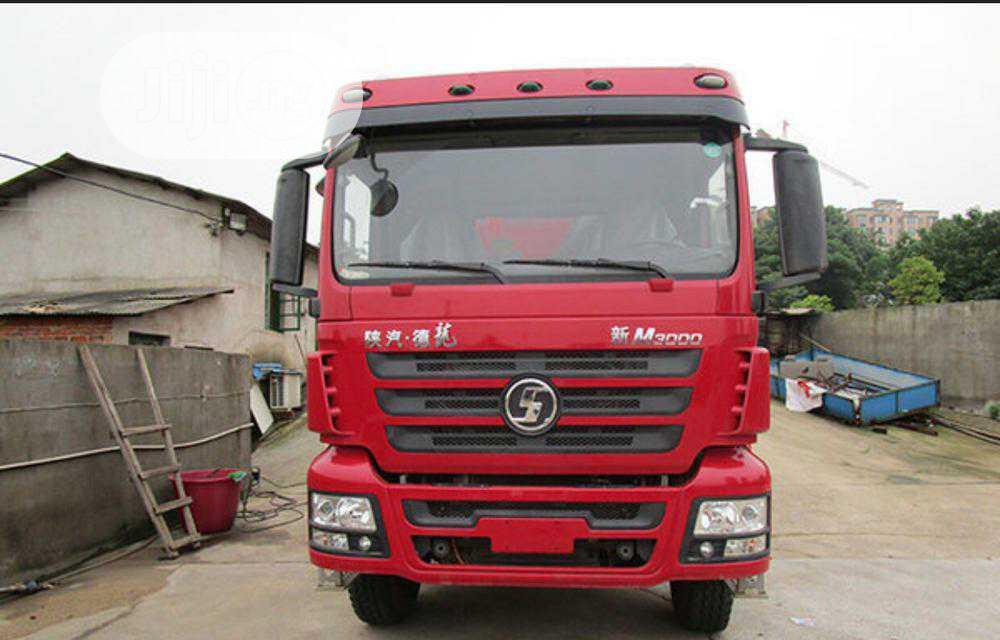 Shacman Chinese Trucks For Sale