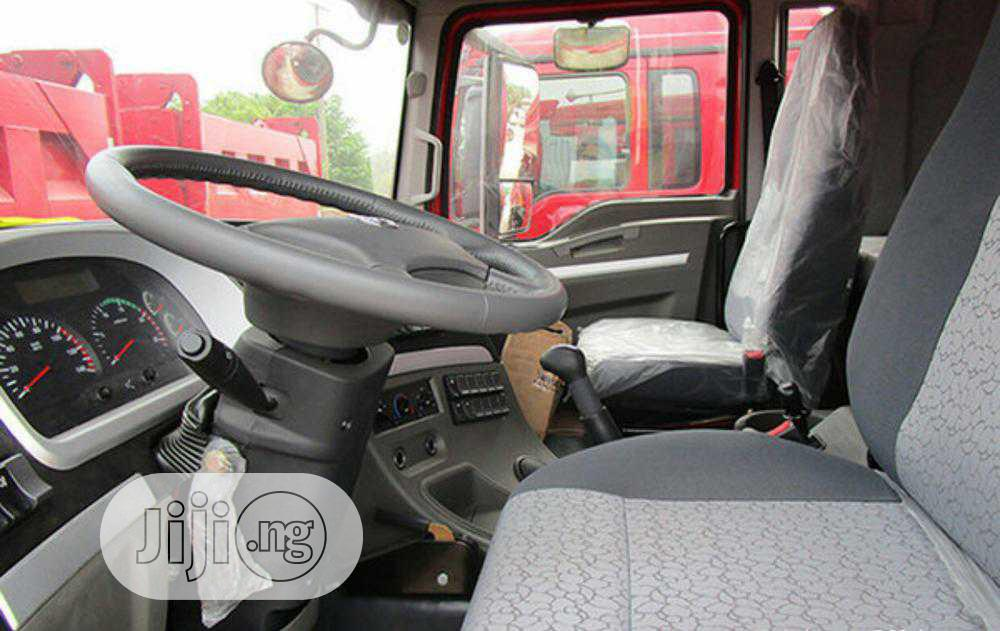 China Shacman Truck For Sell | Trucks & Trailers for sale in Victoria Island, Lagos State, Nigeria