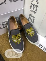 Kenzo Sneakers Original | Shoes for sale in Lagos State, Surulere