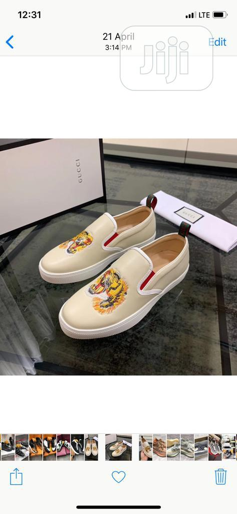 Gucci Canvas Available as Seen Order Yours Now
