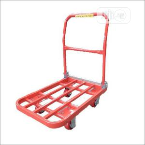 Flat Truck Trolley | Store Equipment for sale in Lagos State, Ikeja