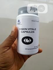 Norland Vision Vitale Capsules Permanent Eye Care for Glaucoma, Myopia | Vitamins & Supplements for sale in Abuja (FCT) State, Kabusa