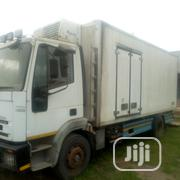 Iveco Ice Cold Room | Trucks & Trailers for sale in Lagos State, Ifako-Ijaiye