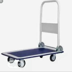 Hand Truck Trolley | Store Equipment for sale in Lagos State, Ikeja