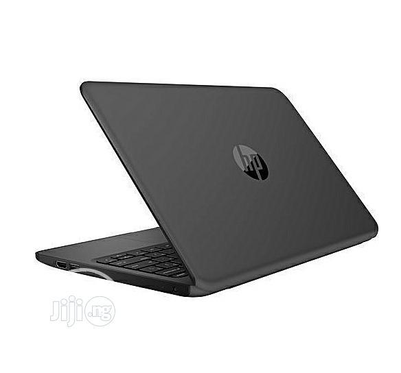 New Laptop HP Stream 11 4GB Intel Celeron 32GB   Laptops & Computers for sale in Ikoyi, Lagos State, Nigeria