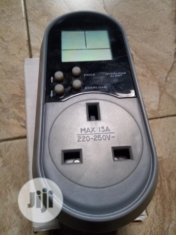 Killawatt Meter, Energy Meter For Watts, Amps, Volts Etc