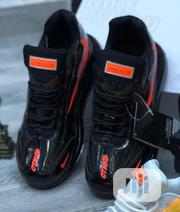 Nike Air Max Heron - Black   Shoes for sale in Lagos State, Lagos Island