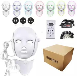 Face and Neck Mask for Whitening, Anti Acne, Freckles, Blemishes Etc | Tools & Accessories for sale in Lagos State, Yaba
