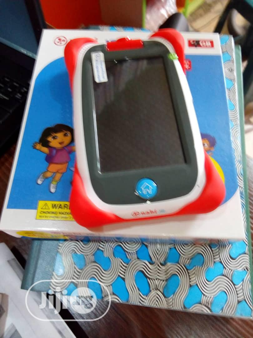 New Nabi Nabi Jr. 16 GB | Tablets for sale in Ikeja, Lagos State, Nigeria