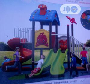 Quality School Playground Equipment For Sale In Nigeria | Toys for sale in Lagos State