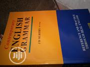 Contemporary English Grammar | Books & Games for sale in Lagos State, Surulere