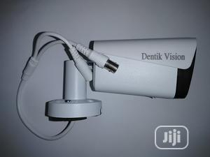 Dentik Vision 1200TVL Analog CCTV Camera | Security & Surveillance for sale in Lagos State, Ikeja