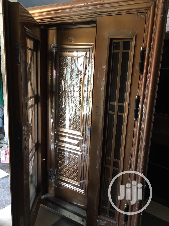 Entrance Door In Door   Doors for sale in Orile, Lagos State, Nigeria