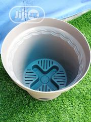 Adorable Round Flower Pot And Planter | Garden for sale in Cross River State, Odukpani