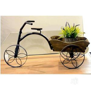 Garden Tricycle For Flower Stand For Sale | Garden for sale in Abia State, Umuahia