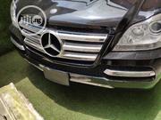 Mercedes-Benz GL Class 2011 GL 450 Black | Cars for sale in Lagos State, Ojodu