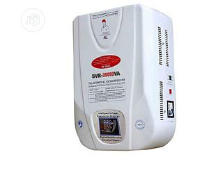 A&E DUNAMIS 20KVA Relay Central Stabilizer (Wallmount)80v-280v | Electrical Equipment for sale in Lagos State, Victoria Island