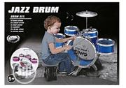Childrens Drum Jazz 5in 1 | Toys for sale in Lagos State, Gbagada
