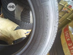 Michelin Premium 215/60/16 Tyres | Vehicle Parts & Accessories for sale in Lagos State, Ikeja