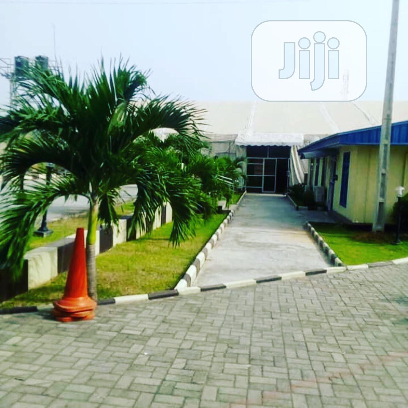 A Commercial Land For Sale | Land & Plots For Sale for sale in Ikeja, Lagos State, Nigeria