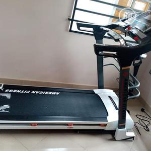 2.5hp Treadmill | Sports Equipment for sale in Ogun State, Ado-Odo/Ota