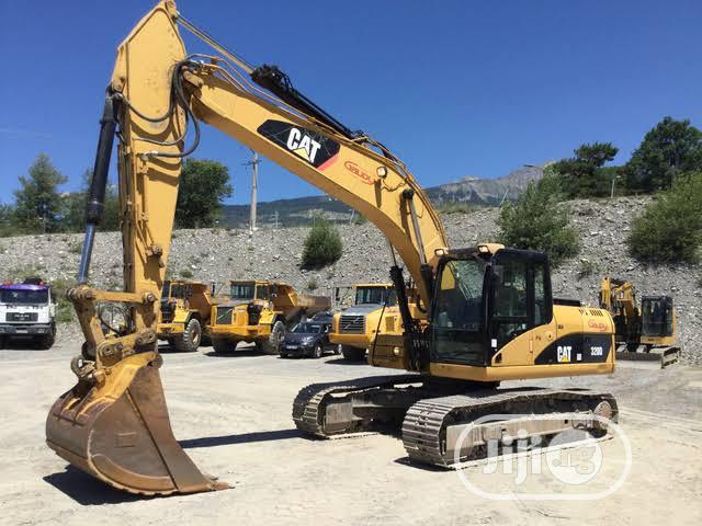 Excavators 325BL And 325L Sale