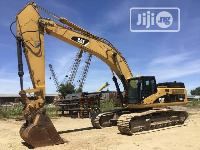 Excavators 325BL And 325L Sale | Heavy Equipment for sale in Ikoyi, Lagos State, Nigeria
