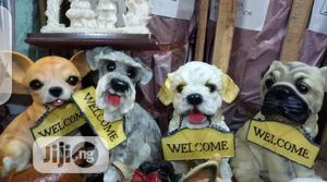 Puppy Decoration | Home Accessories for sale in Lagos State, Surulere