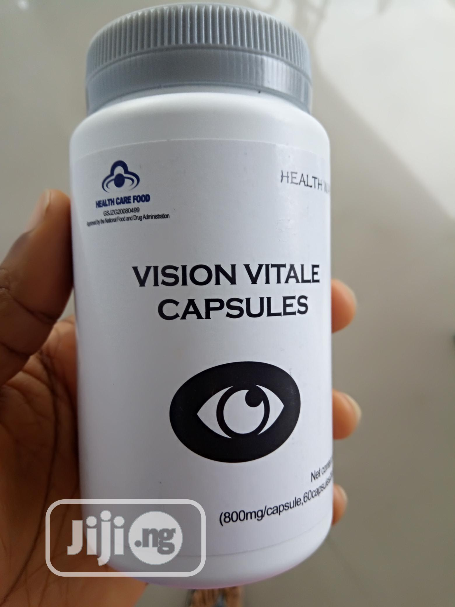 Cure All Eye Problems Permanently With Norland Vision Vitale
